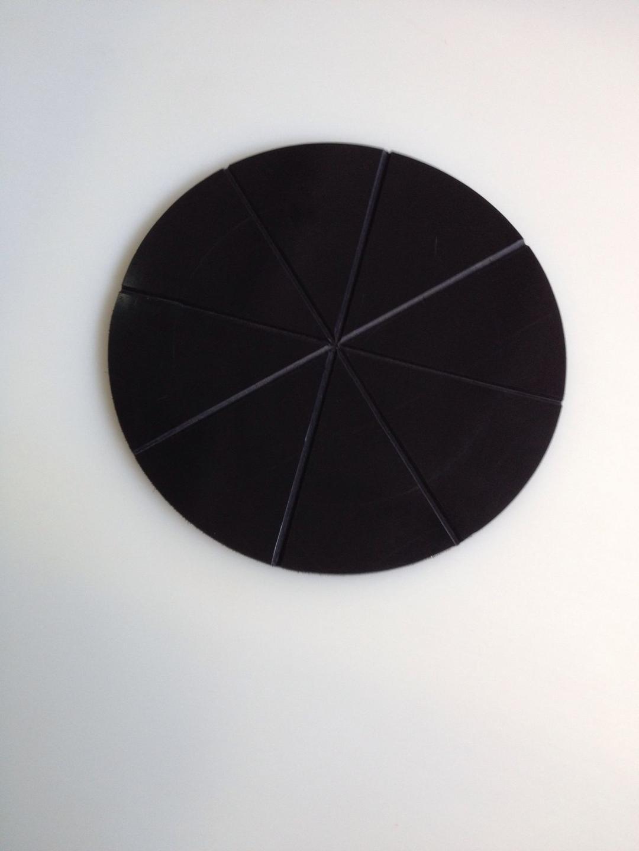 Blaturi din polietilena pentru feliere pizza